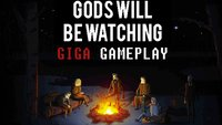 GIGA Gameplay: Brutalität und Moral in Gods Will Be Watching