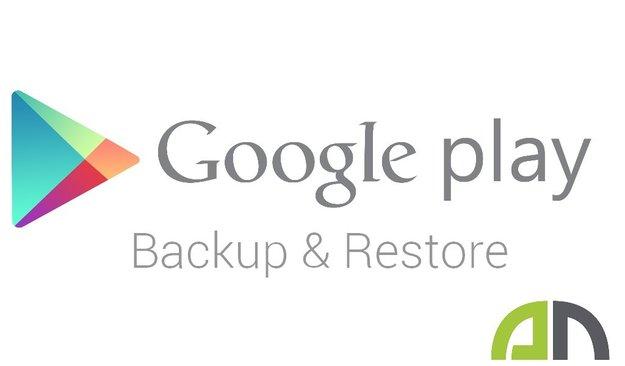 Google Play: Künftig mit Backup & Wiederherstellung einzelner Apps [Gerücht]