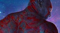 Guardians of the Galaxy: Drax versteht im neuen Clip die Zeichen nicht