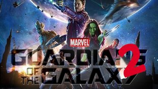 Guardians of the Galaxy 2: Sequel bekommt Kinostart & Regisseur