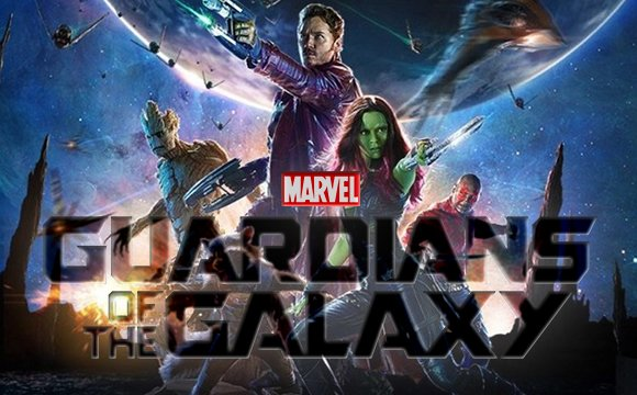 Guardians of the Galaxy: Neuer deutscher Trailer + zwei TV-Spots