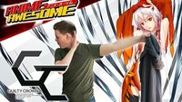 """Anime Awesome: """"Guilty Crown"""" oder """"Sexistische Kackscheiße: Die Serie"""""""