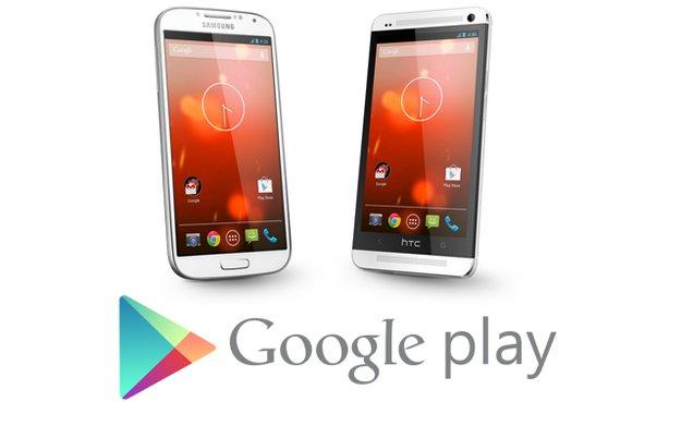 Google Play Edition: Was ist das?