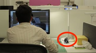 HTC Petra: Activity Tracker statt Smartwatch zum MWC 2015 [Gerücht]