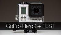 GoPro Hero 3+ Black Edition Test – Die beste Actioncam auf dem Markt