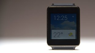LG G Watch Test: So viel Potential