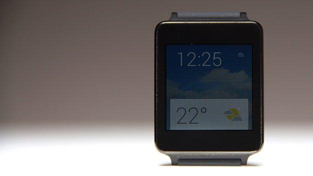 LG G Watch und Gear Live: erste Custom Recoveries für Android Wear verfügbar - lasst das Modden beginnen