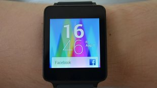 LG G Watch mit Android Wear: Test zum Smartwatch-Reboot