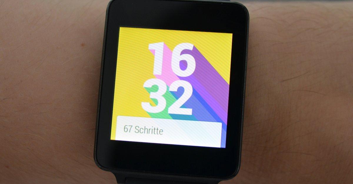 Android Wear: Update auf Version 4.4W2 bringt Offline ...