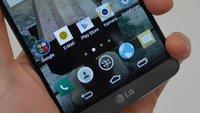 LG G3: Warum das schärfste Display nicht das beste ist