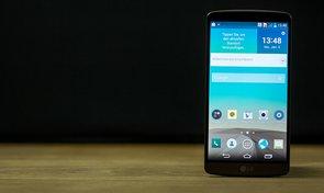 LG G3 im Test