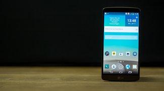 LG G3 Erfahrungsbericht: Leider nicht überzeugend