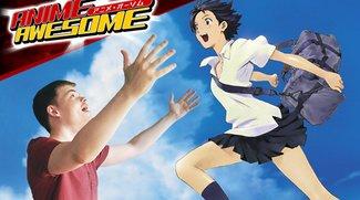 Anime Awesome: Das Mädchen, das durch die Zeit sprang - Alles wieder gut!