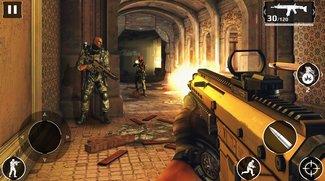 Play Store: Modern Combat 5: Blackout und Re-Volt aktuell stark vergünstigt