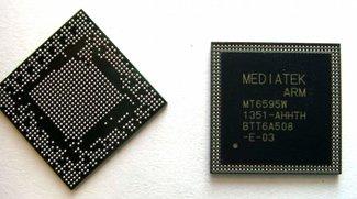 MediaTek MTK6595: Neuer Octa Core-Chip beeindruckt mit über 43.000 Punkten im Antutu-Benchmark