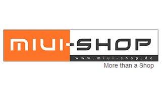 Miui-Shop: Alles rund um Miui und Xiaomi (plus Eröffnungsangebot)