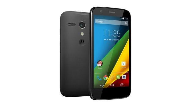 Moto G 4G: LTE-Modell ab dem 21. Juli offiziell in Deutschland erhältlich