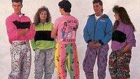 Populäre Technik der 90er Jahre