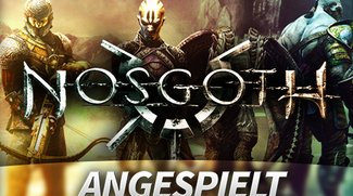 GIGA Gameplay: Nosgoth - Vampire gegen Menschen und andersrum!