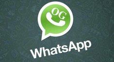 OGWhatsApp: Zwei Nummern auf einem Smartphone (ohne Root)