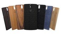 OnePlus One: StyleSwap Cover aus Holz kommt am 22. Juli