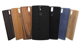 OnePlus One: StyleSwap Cover aus Holz kommt am 22. Juli