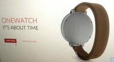 OneWatch: Gerüchte um Smartwatch der OnePlus One-Macher schreien nach Fake