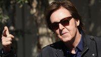 Paul McCartney veröffentlicht Alben als iPad-Apps