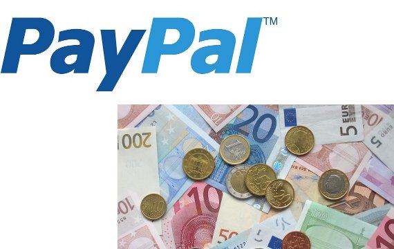 paypal konditionen