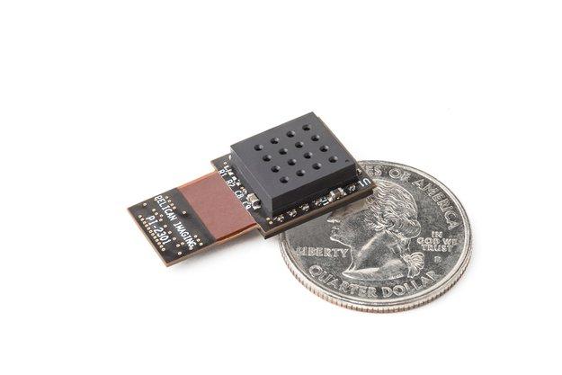 Pelican Imaging: Erste Testbilder der Lichtfeldkamera für Smartphones und Tablets veröffentlicht