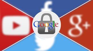 """Umfrage - Privatsphäre: Wollt ihr ein """"Recht auf Vergessen""""?"""