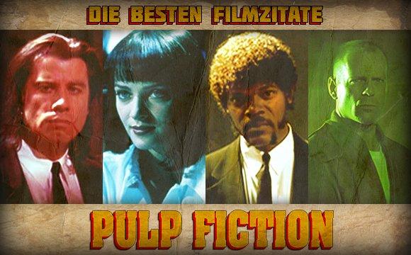 Pulp Fiction Die Besten Zitate Aus Tarantinos Klassiker