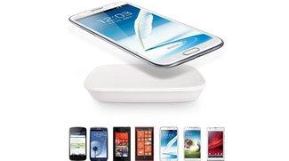 5.000 mAh Wireless-Zusatzakku für unter 10 Euro (Deal)