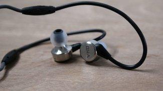 Kopfhörer RHA MA750i im Test: Hochwertig und ausgewogen