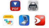 Sieben Jahre Readdle – Scanner Pro und Co. bis zu 70% günstiger