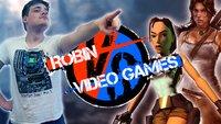 Robin VS Video Games: Früher war alles besser...oder doch nicht?