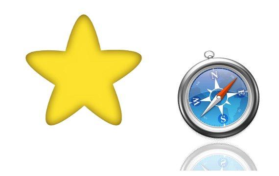 Im Safari Favoriten verwalten – wie geht das?