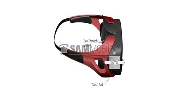 Samsung Gear VR: Bild und neue Infos zum Oculus Rift-Konkurrenten, Vorstellung zur IFA 2014 [Gerüchte]