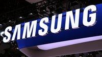 Samsung: Verliert weiter Marktanteile, chinesische Hersteller auf dem Vormarsch