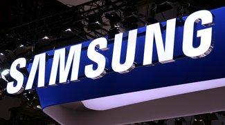 Samsung: Starker Gewinnrückgang im dritten Quartal