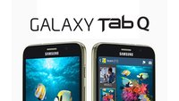 Samsung Galaxy Tab Q: 7-Zoller zum Telefonieren für China angekündigt
