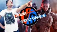 "Robin VS Video Games: ""DLCs sind der Satan!"""