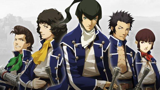 Shin Megami Tensei IV: Erscheint im September für den 3DS in Europa