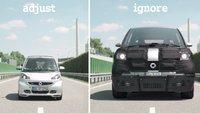 """Neue Smart-Werbung ganz im Zeichen des """"Reality Distortion Field"""""""