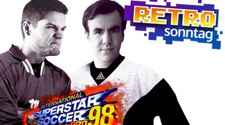 Retro Sonntag: International Superstar Soccer '98