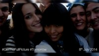 "Sony veröffentlicht morgen ""Selfie-Smartphone"" (Update: Fotos)"