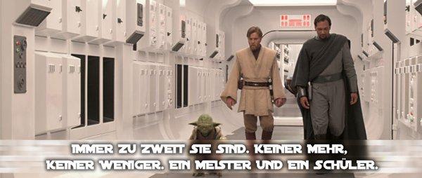 Die Besten Zitate Von Yoda Aus Star Wars Giga