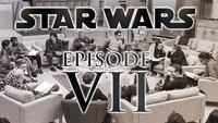 Star Wars 7: Zwei neue Cast-Mitglieder & Kevin Smiths Set-Besuch