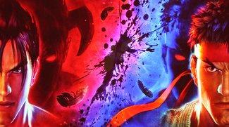 Tekken X Street Fighter: Beat'em Up befindet sich immer noch in Entwicklung
