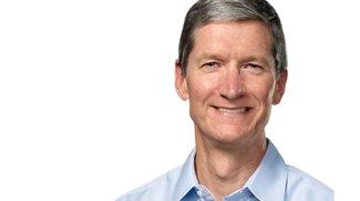 Tim Cook ist optimistisch bezüglich iPhone-7-Verkaufszahlen